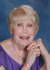 Lila Jean Behan obituary photo