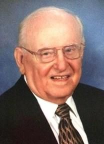 Frank Otto Youkstetter obituary photo
