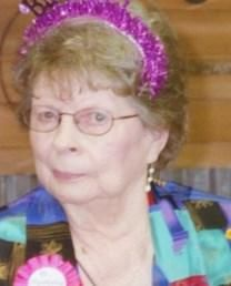 Electa Duhe Smith Copponex obituary photo