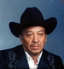 Jose G. Salazar obituary photo