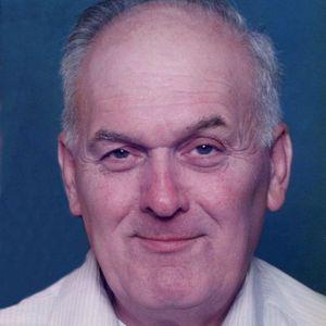 """Gerald C. """"Jerry"""" Kressig"""