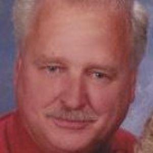 George E. Melvin Obituary Photo