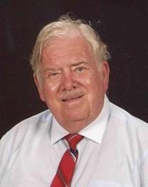 John Wesley Gearhart obituary photo