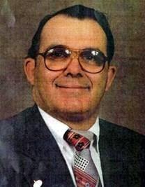 Lyle William Payette obituary photo