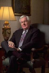 David Paul Christ obituary photo