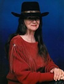 Eloise Irene Sparks obituary photo