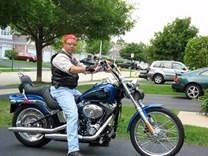 Robert Broucek obituary photo