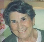 Ida M. Gouveia obituary photo