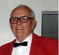 Ervin Vance Johnson obituary photo