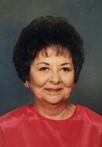 Virginia Dare Grove obituary photo