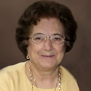 Adele C.  Rina Rossi Obituary Photo