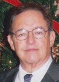 Gregory Louis Sweeney obituary photo