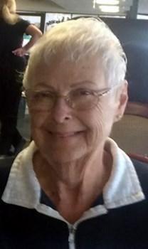 Patricia Kay Sullivan obituary photo