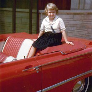 Cheryl A. Robison Obituary Photo