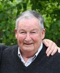 Arthur Martin Shannon obituary photo