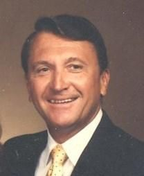 Thomas Gordon Bartels obituary photo