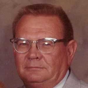 Carl W. Schleicher Obituary Photo