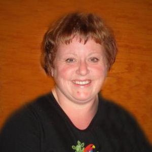 Amy Webb