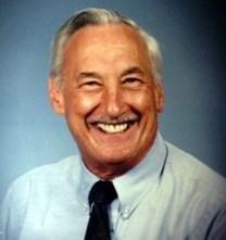 Richard E. Hildebrand obituary photo
