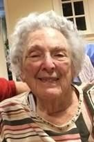 Nellie M. Bland obituary photo