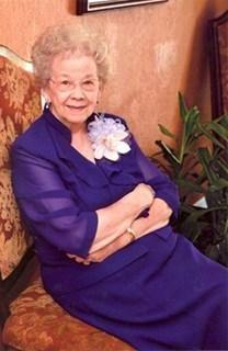 Frances Marie Boyd obituary photo