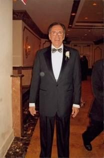 Robert E. Lodati obituary photo