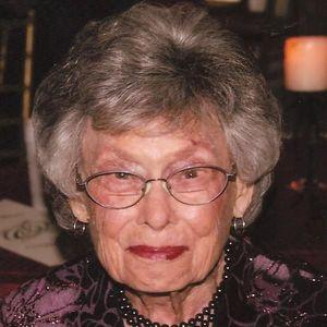 Mary Margaret Dexter Wells