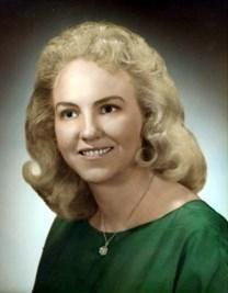 Betty Ruth Lepp Ingersoll obituary photo