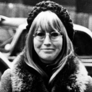 Cynthia  Lennon Obituary Photo