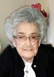 Mary N. Stivers obituary photo