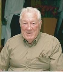 Robert Gerard Mullany obituary photo
