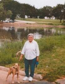 Lillie Spenard obituary photo