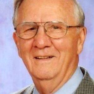 John David Burney Obituary Photo