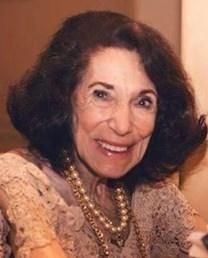 Shirley Jean Pereira obituary photo