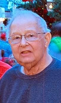 John L. Wille obituary photo