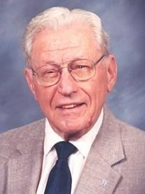 Isaac David Early obituary photo