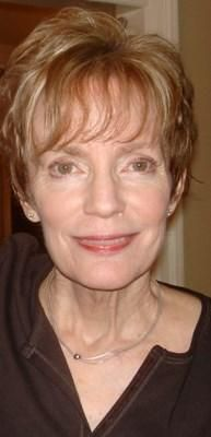 Nancy Maddocks Brown obituary photo