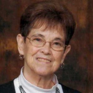 Sandra J. Weaver