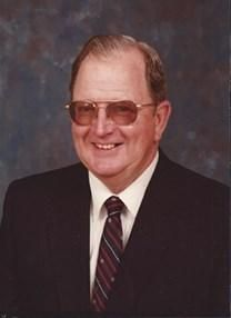 William Donald Posey obituary photo