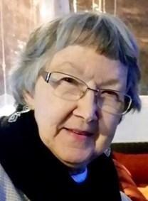 Martha Sue Puckett Cosby obituary photo