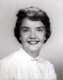 Judith K. Stassus obituary photo
