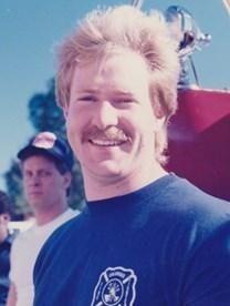 Steven Earl Johnston obituary photo