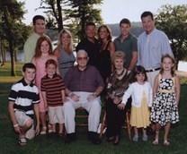 Dennis Curry obituary photo