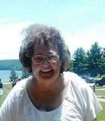 Drewella J. Wright obituary photo
