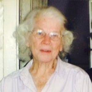 Ruth H. Depew
