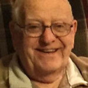 William O'Reilly