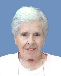 Mary Perry obituary photo