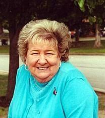 Cynthia Frances Farrell obituary photo
