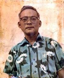 Fernando L. Pekson obituary photo
