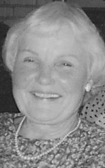 Elizabeth Bowden obituary photo